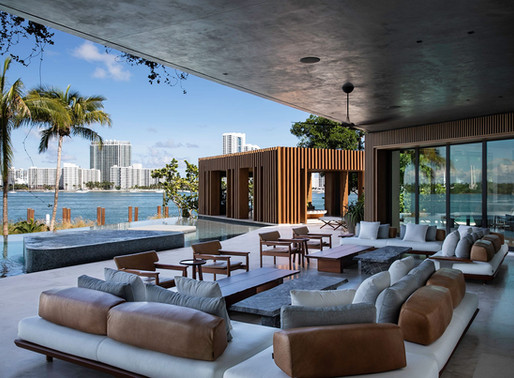 Get a Glimpse of Paradise with Exteta's 22 Star Island Project