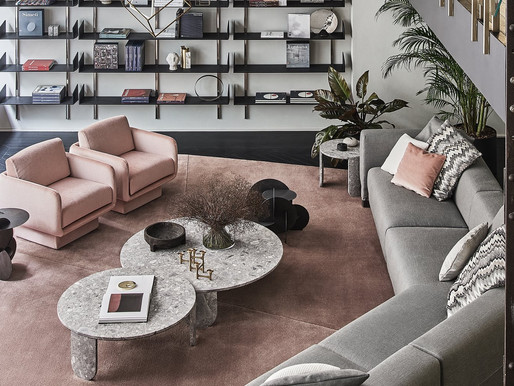 Celebrate Beauty with Gallotti&Radice's 2021 Collection