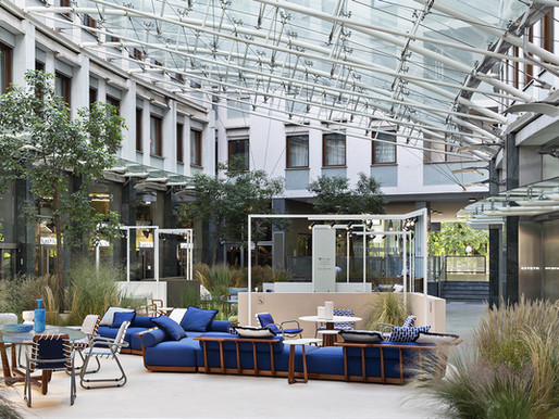 Inside Milano Design Week 2021 with Exteta