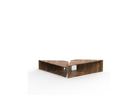 Prism Low Coffee Table