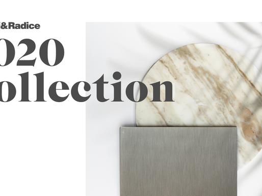 Gallotti&Radice's New 2020 Collection