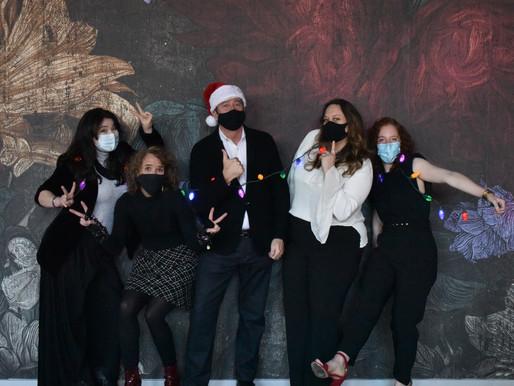 Happy Holidays from Cantoni Trade!