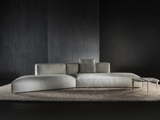 Sit Back and Relax with the Downtown Sofa
