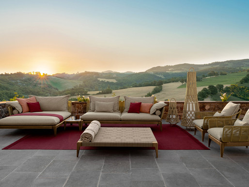 The Ideal Companion for Elevated Outdoor Living