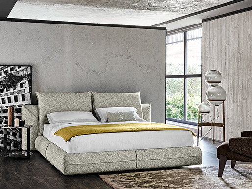 Get a Good Night's Rest with Arketipo's Spectacular Beds