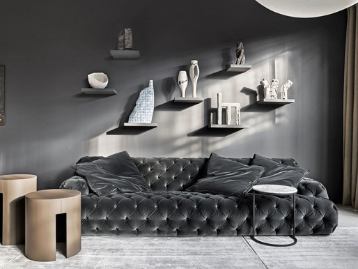 Meridiani Presents New Collection at Maison & Objet 2020