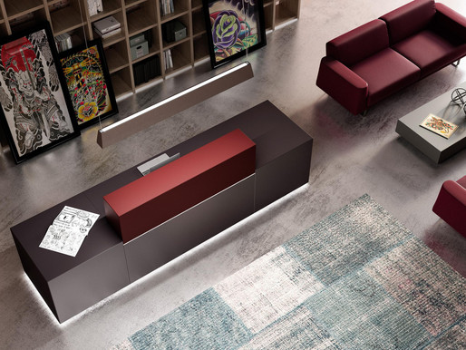 Sophisticated Design for the Modern Office