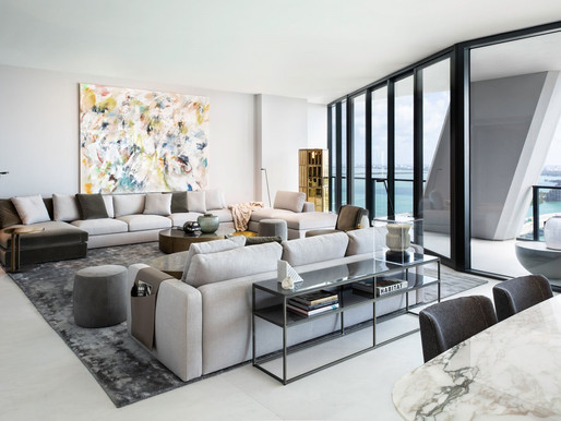New Meridiani Project in Miami