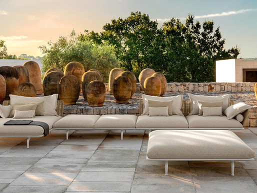 Introducing Talenti Outdoor Living
