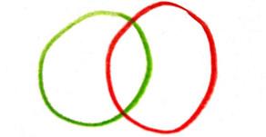 Living the Venn Diagram Life