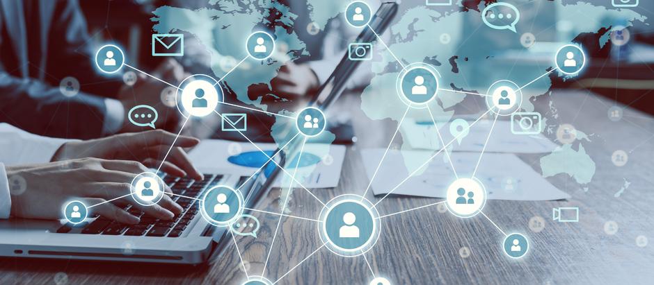 L'entreprise en réseau, un mythe ou une réalité déjà bien présente ?