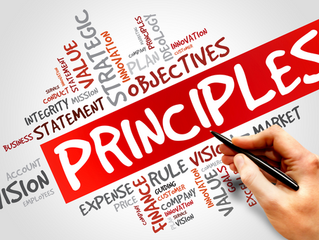 Transformation #4 - Remplacer les règles par des principes pour détoxifier votre entreprise
