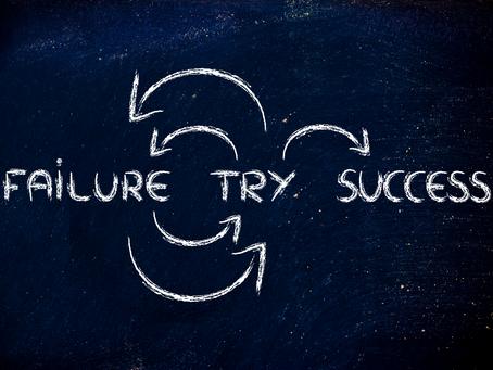 Transformation #5 : Ouvrir la voie à l'essai, l'expérimentation et l'erreur comme méthode de progrès