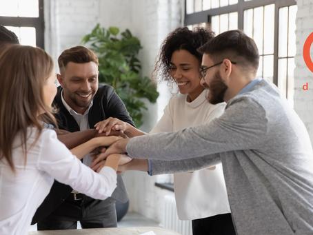 Welcome DOOIT : la plateforme qui stimule l'engagement des équipes
