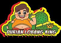 Durian Lobang King logo