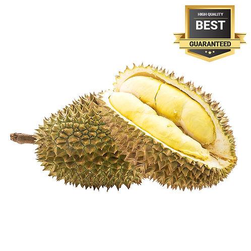 猫山王 Mao Shan Wang Durian (PER KG)