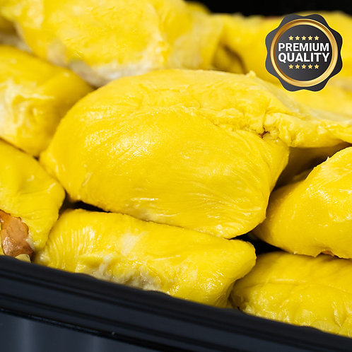 黑金猫山王 Black Gold Premium MSW Durian