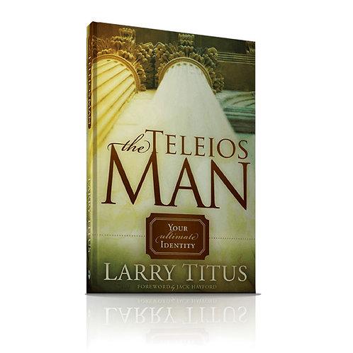 THE TELEIOS MAN