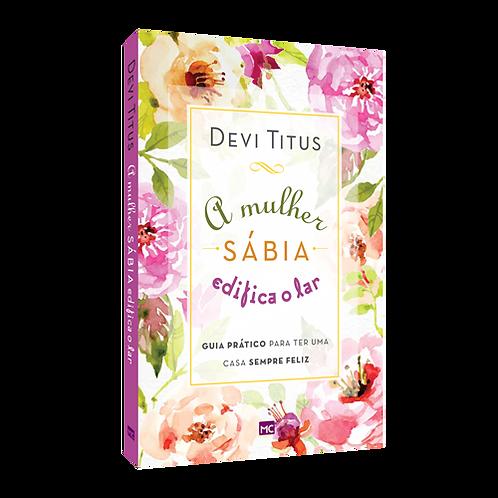 A MULHER SABIA