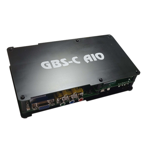 GBS-C AIO