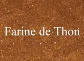 Farine de Thon