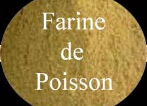 Farine de Poisson LT