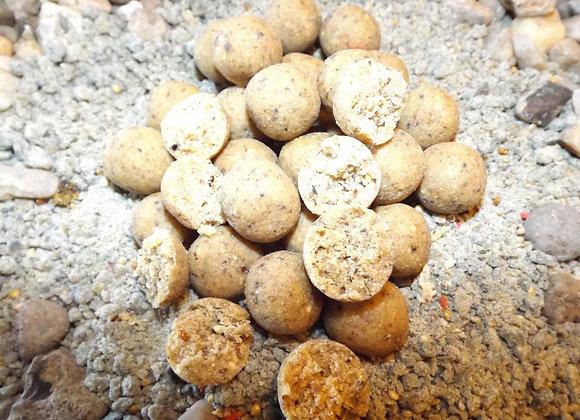 Bouillettes Gamme Sup Parfums Fruités
