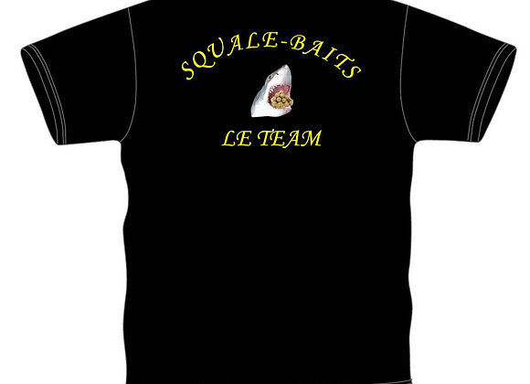Tee Shirt Squale Baits