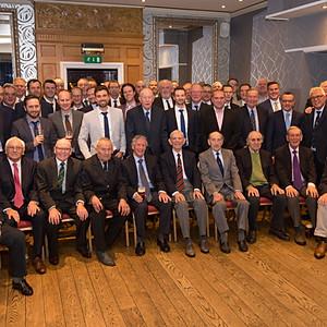 Brewood Cricket Club, Reunion