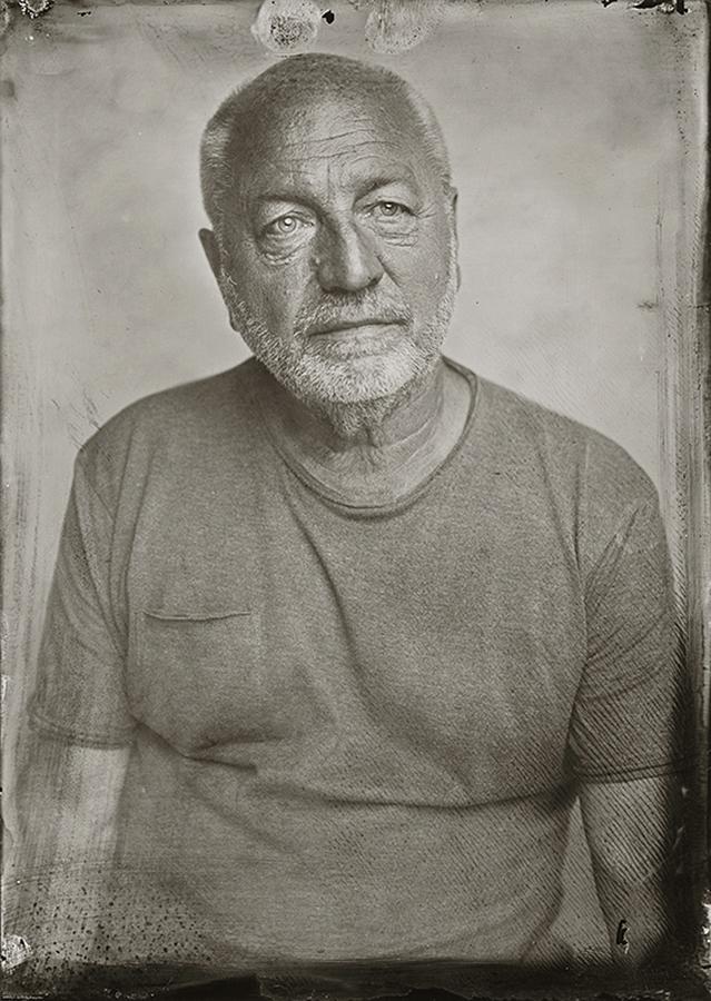 Jean-Louis G. Tapissier - Paris 11
