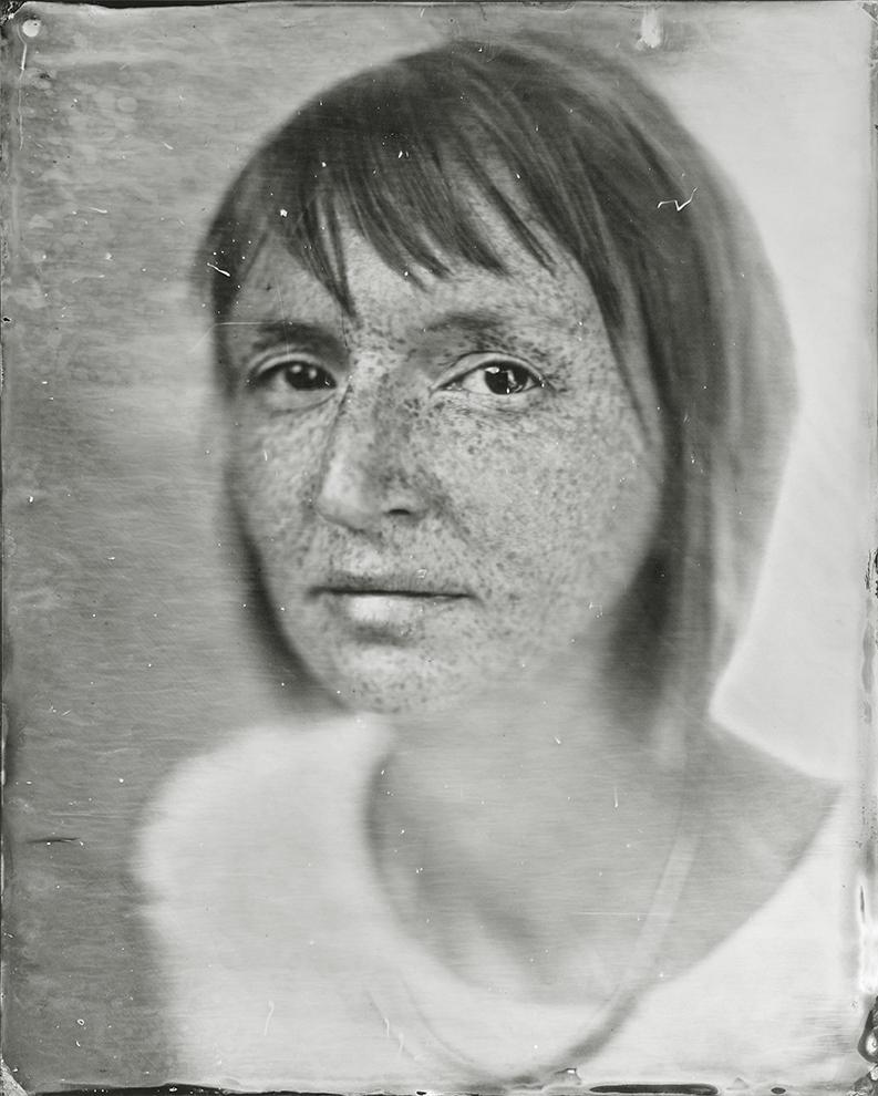 Catherine B Tapissier