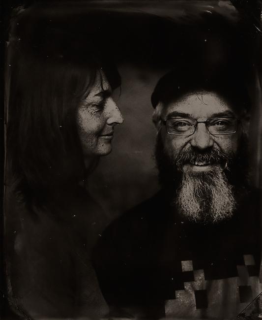 Virginie & Jean-Noel