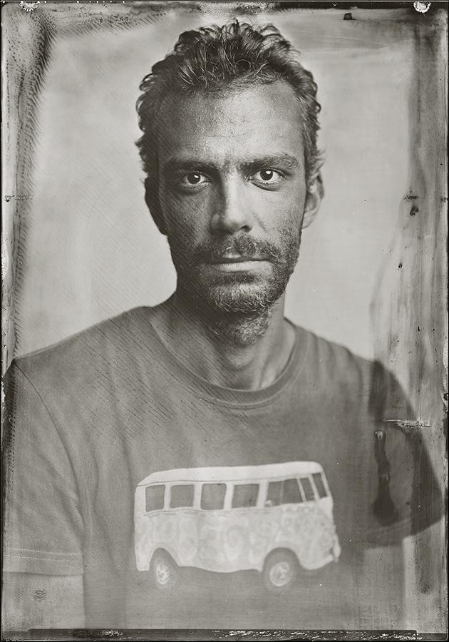 Christophe B. Photographe - Paris 11
