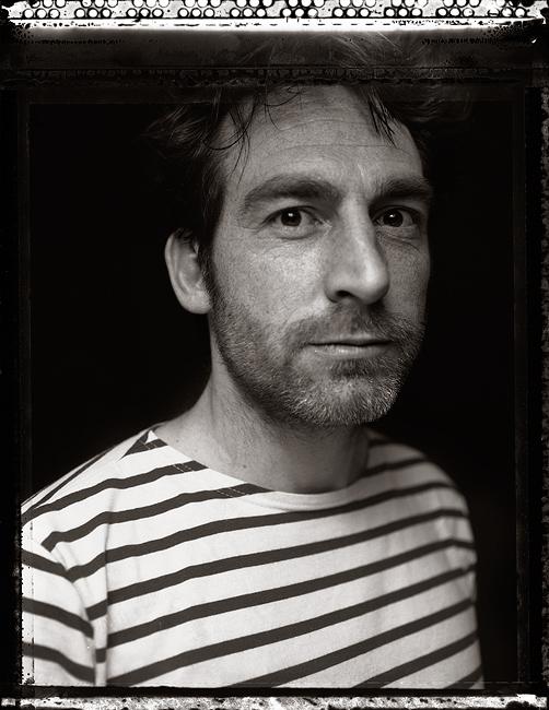Bertrand D. Photographe - Paris
