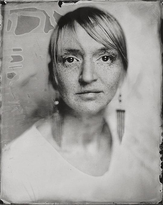 photo à l'ancienne, procédé ancien, Atelier studio collodion wetplate tintype ambrotype photographe montpellier gard hérault