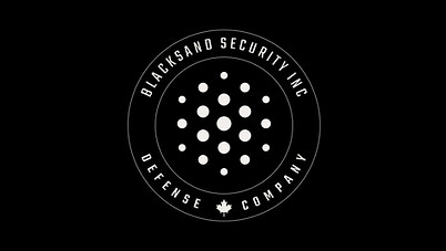 Blacksand Security Inc.