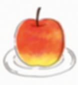 ヒミツのリンゴ
