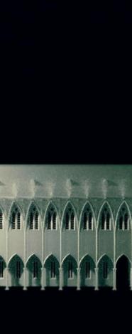 Kerk proefje (2019)