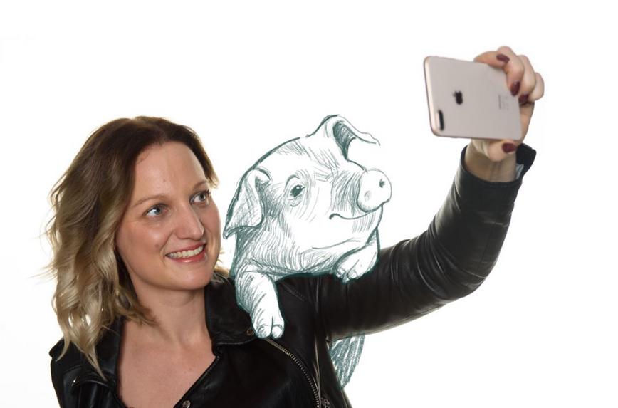 Communicatie Katiren - Katrien Van Miert