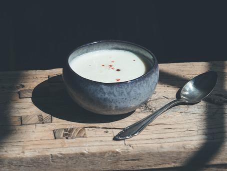 Spargel-Crème Zopp