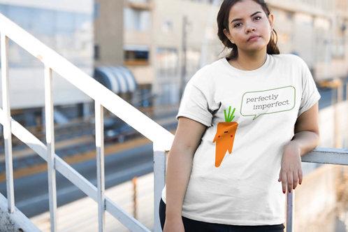 T-Shirt on.perfekt Muert
