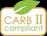 CARB 2 Compliant logo