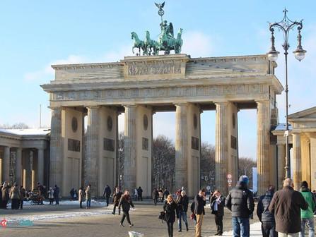 10 lugares para visitar em Berlim (Alemanha 03)