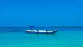 Playa Blanca e Isla Baru (Colômbia 04)
