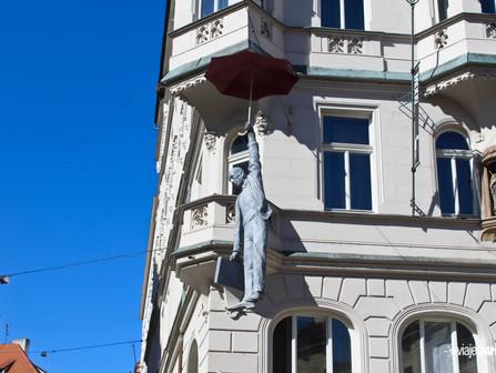 O que fazer em Praga além da cidade velha (República Checa 03)