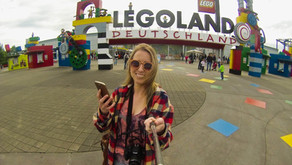Legoland Deutschland! (Alemanha 02)
