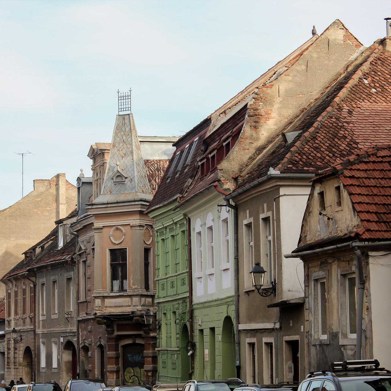 Brasov Romênia Transilânia viaje24h