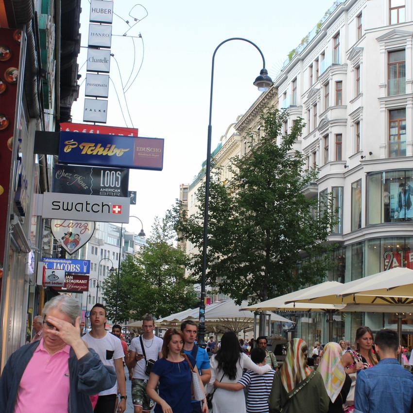 viaje24h Viena 1