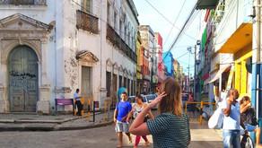O que fazer em Recife em 1 dia