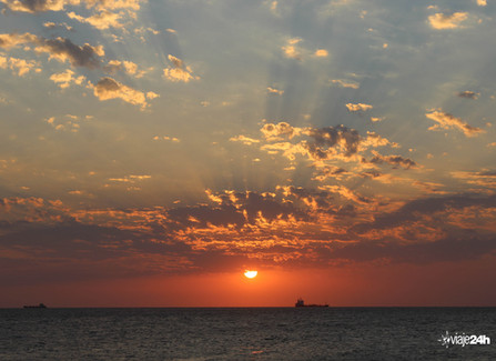 Roteiro de 12 dias pelo litoral do Uruguai